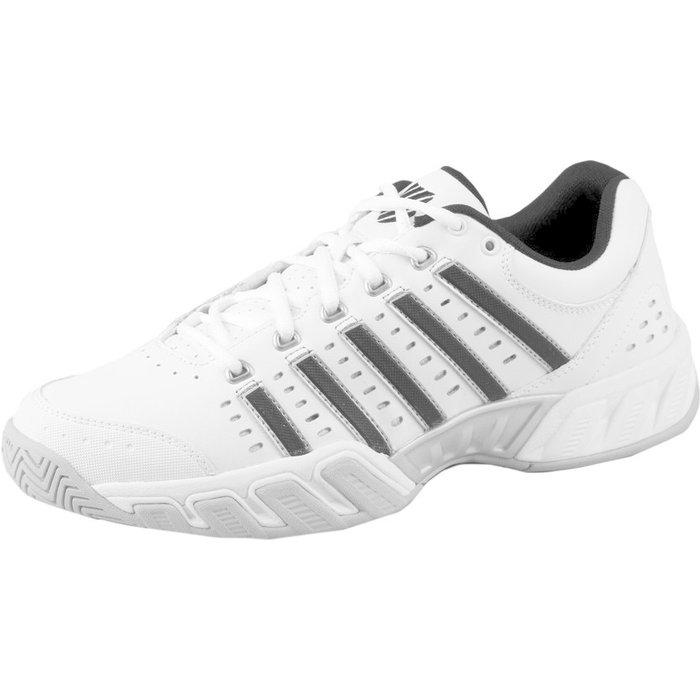 K-SWISS K-Swiss BigShot Light Leather white/black