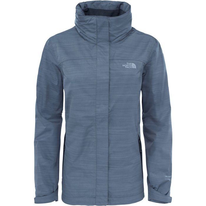 The North Face The North Face Women Lowland Jacket tnf medium grey heather