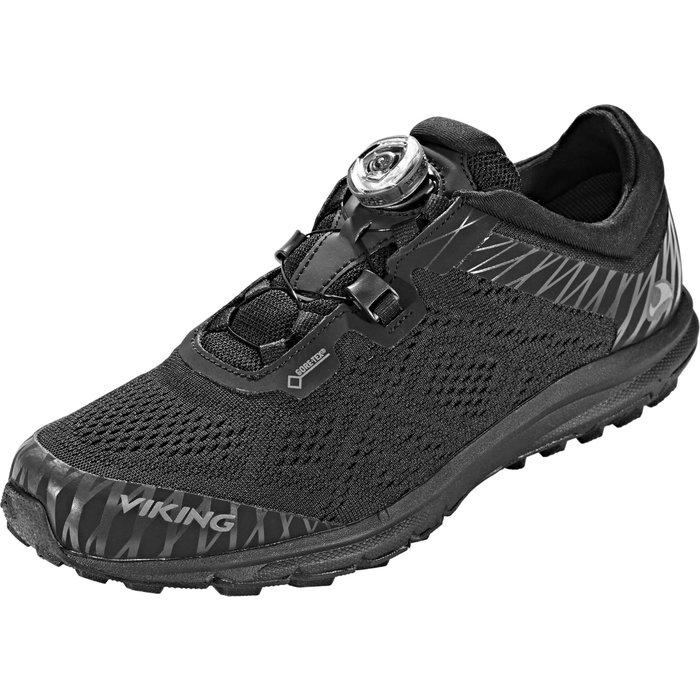 Viking Footwear Viking Apex II GTX W black