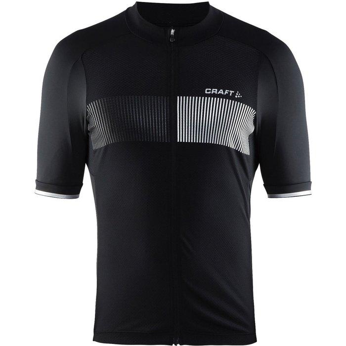 Craft-Sports Craft Verve Glow Jersey Men black
