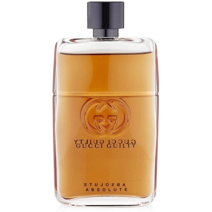 Gucci Gucci Guilty Pour Homme Absolute 90 ml Aftershave Lotion