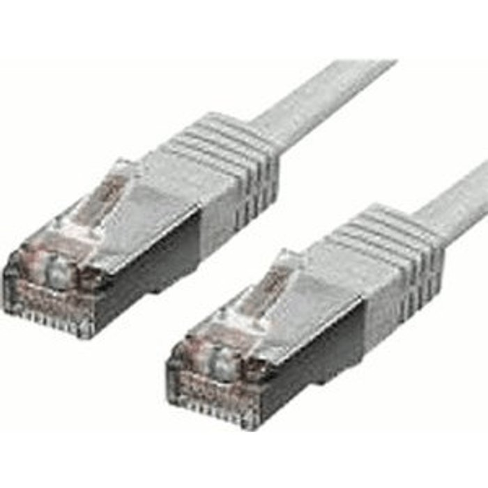 Equip Equip Patch Cable CAT.6 S/FTP - 15.0 m