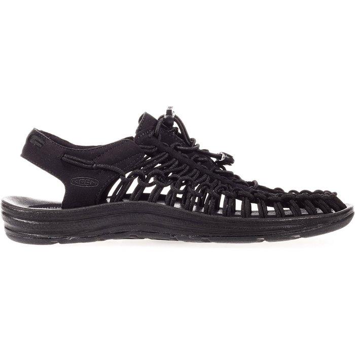 Keen Footwear Keen Uneek Monochrome black/black