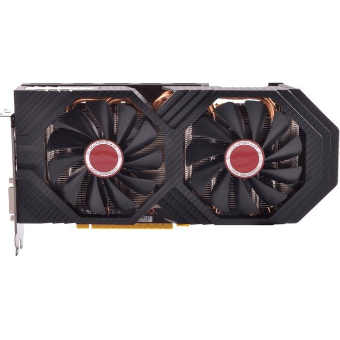 XFX XFX Radeon RX 580 GTS XXX Edition 8GB GDDR5