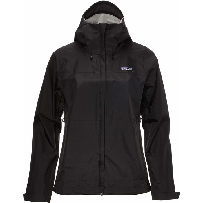 Patagonia Patagonia Women's Torrentshell Jacket black