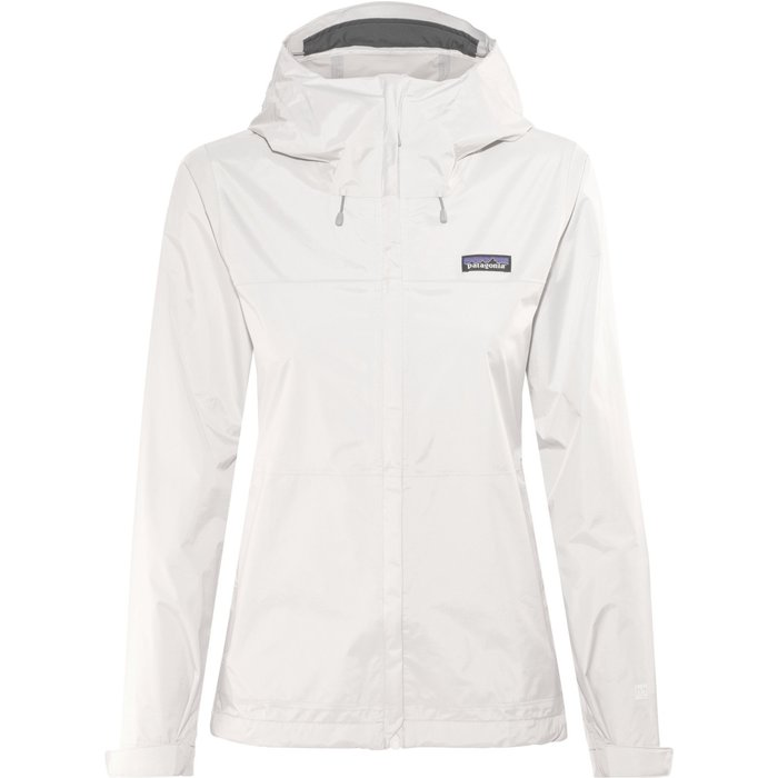 Patagonia Patagonia Women's Torrentshell Jacket birch white