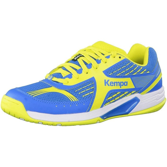 kempa Kempa Fly High Wing ash blue/spring yellow