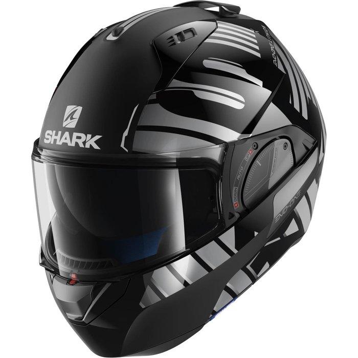 Shark SHARK Evo-One 2 Lithion Black Chrom Anthracite