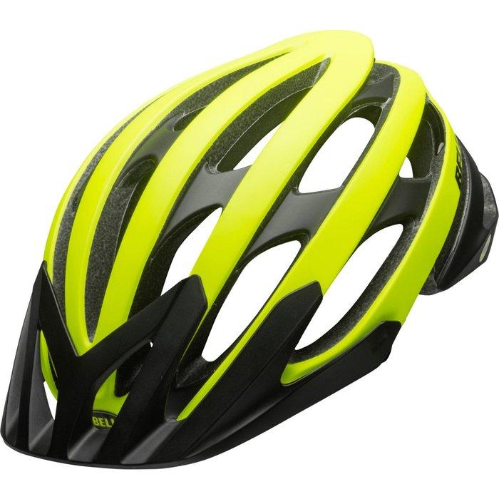 Bell Helmets Bell Catalyst Mips yellow