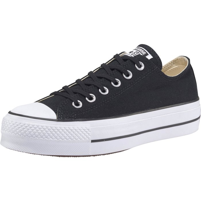 Converse Converse Chuck Taylor All Star Lift Black/White/White