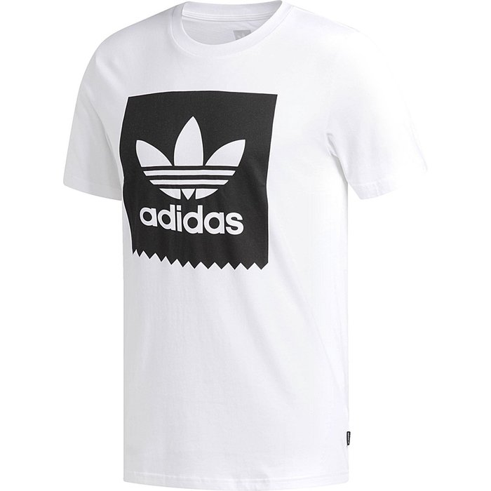adidas Originals Adidas Originals Solid Bb T-Shirt