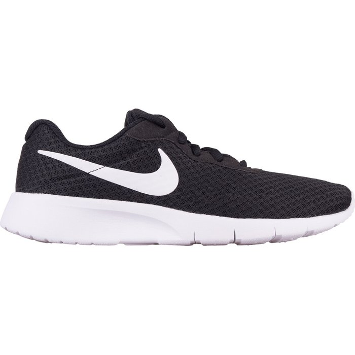 Nike Nike  TANJUN  boys's Children's Shoes (Trainers) in Black. Sizes available:10,10.5,12.5,13.5,14,11.5 kid,15,15.5