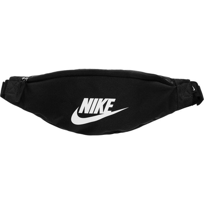 Nike Nike Heritage black/black/white (BA5750)