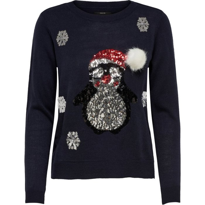 Only Only Christmas Jumpers night sky (15161689)