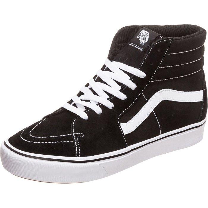 Vans Vans ComfyCush SK8-Hi Black/True White