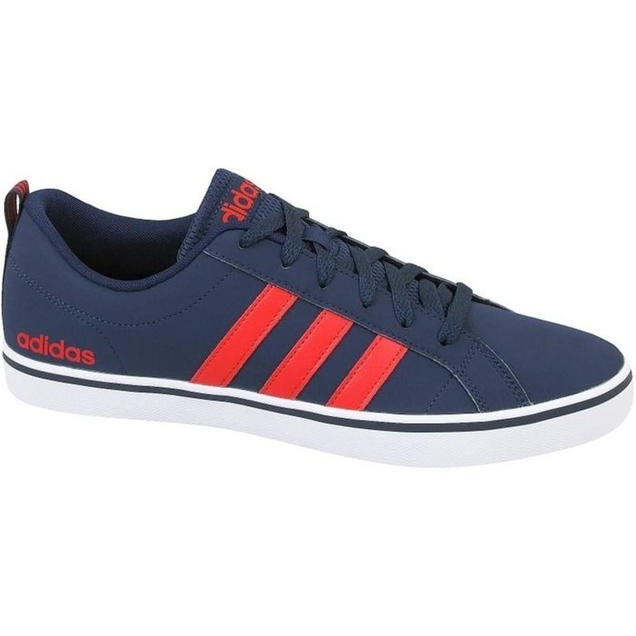 Adidas Adidas VS Pace collegiate navy/core red (B74317)