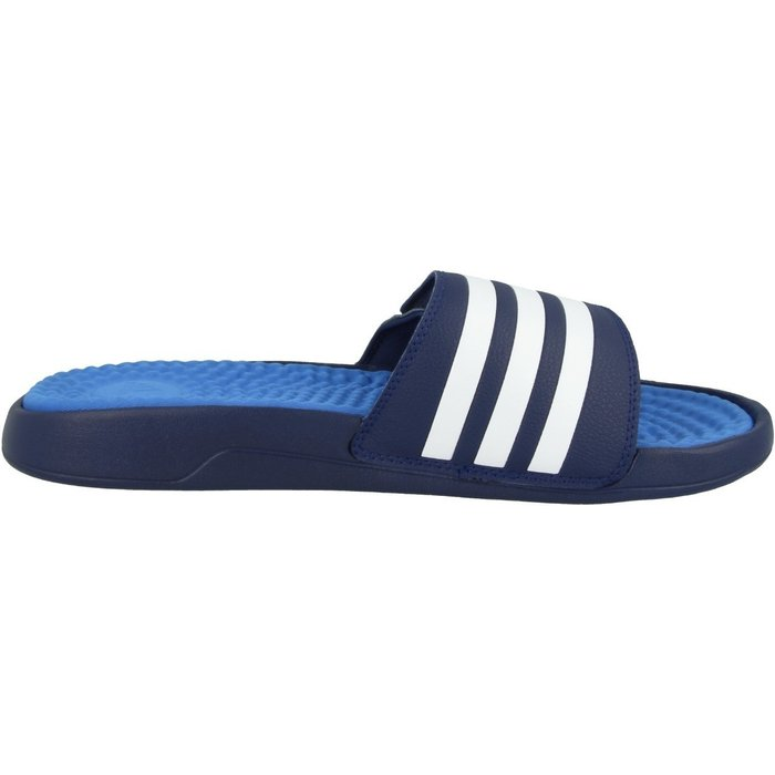 Adidas Adidas Adissage TND dark blue/cloud white/true blue (F35564)