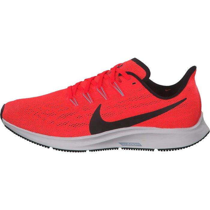 Nike Nike Air Zoom Pegasus 36 bright crimson/vast grey/obsidian mist/black