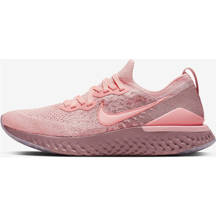 Nike Nike Epic React Flyknit 2 Women (BQ8927) Pink Tint/Rust Pink/Celestial Gold/Pink Tint