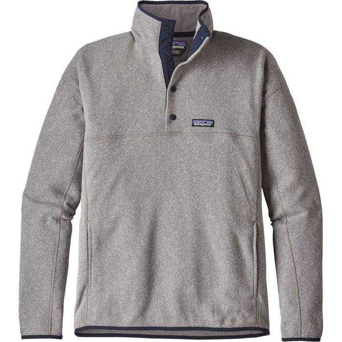 Patagonia Patagonia Men's Lightweight Better Sweater Marsupial Pullover