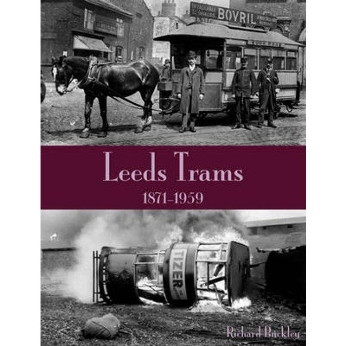 Leeds Trams 1871-1959