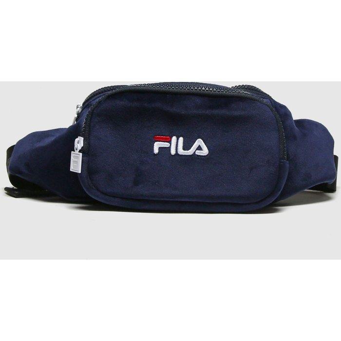 Save 33% - Accessories Fila Navy & White Fulbury Waistbag