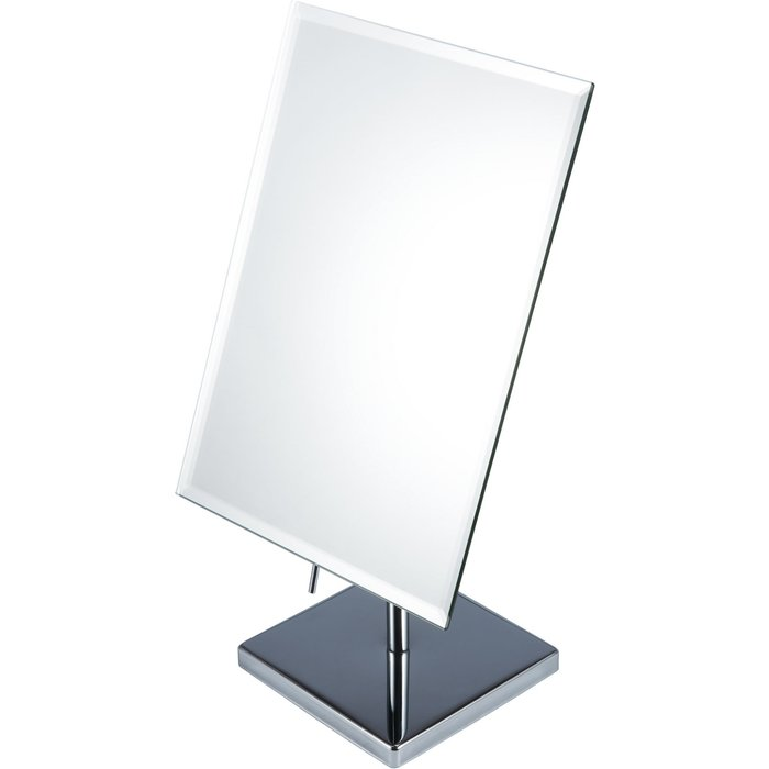 5A Fifth Avenue Free Standing Mirror Chrome (Silver)