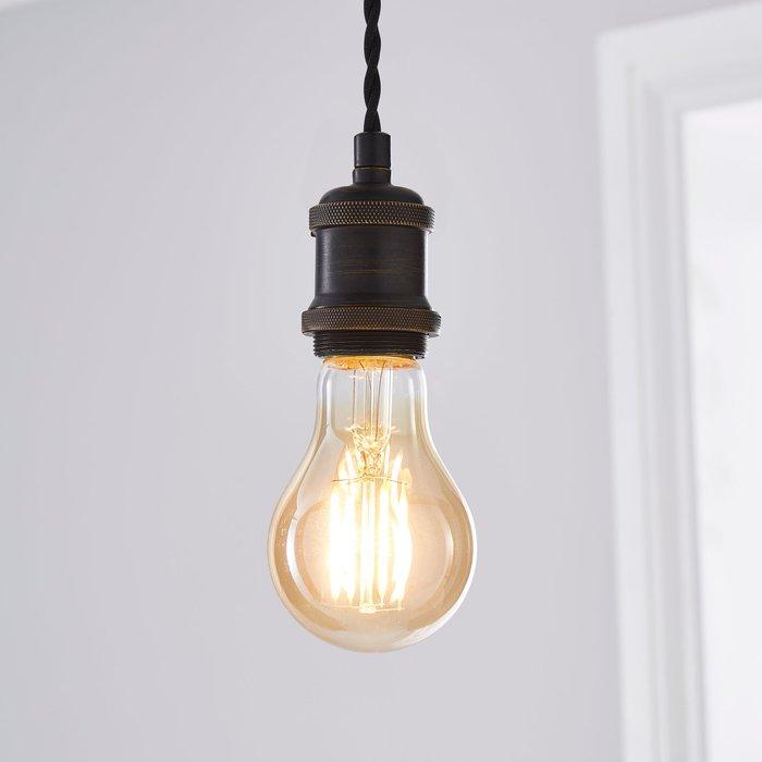 Edie 5W GLS ES Dimmable Bulb Amber