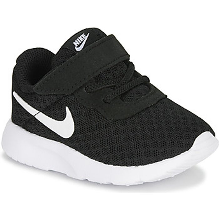 Nike Nike  TANJUN  boys's Children's Shoes (Trainers) in Black. Sizes available:4.5,5.5,8.5,3.5 toddler,6.5 toddler,7.5 toddler
