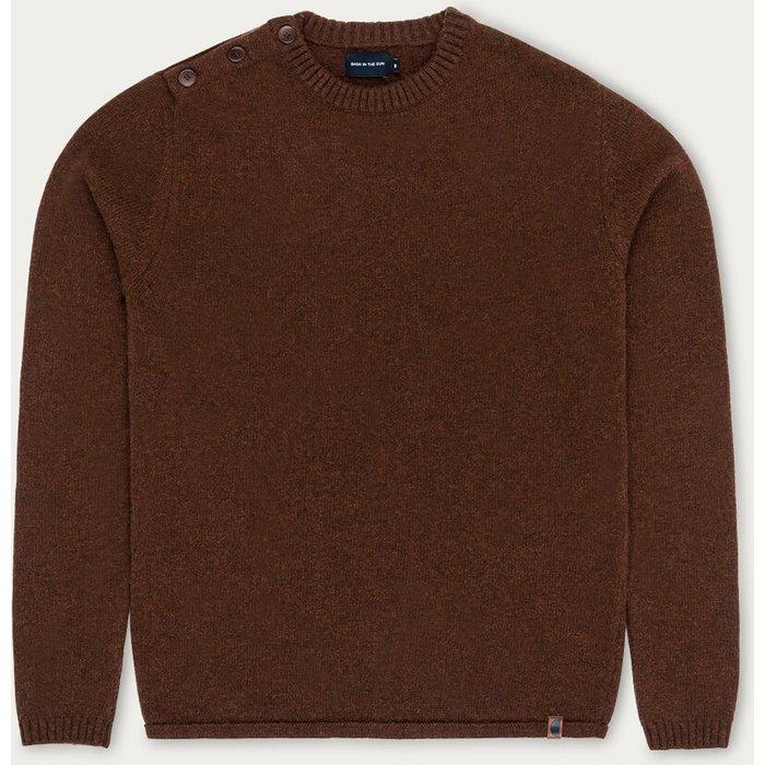 Caramel Izar Sweater
