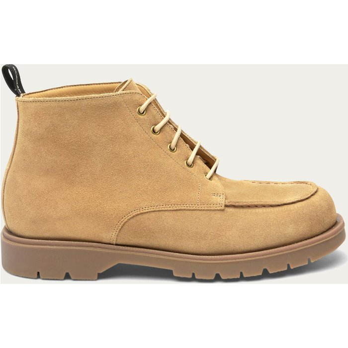 Lion Oxal V Leather Boots