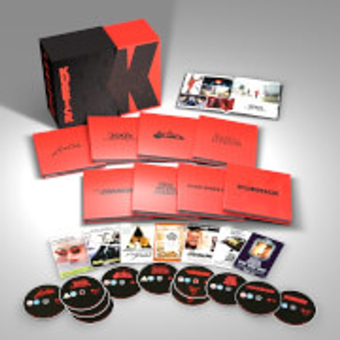 Save 55% - Stanley Kubrick Limited Edition Film Collection