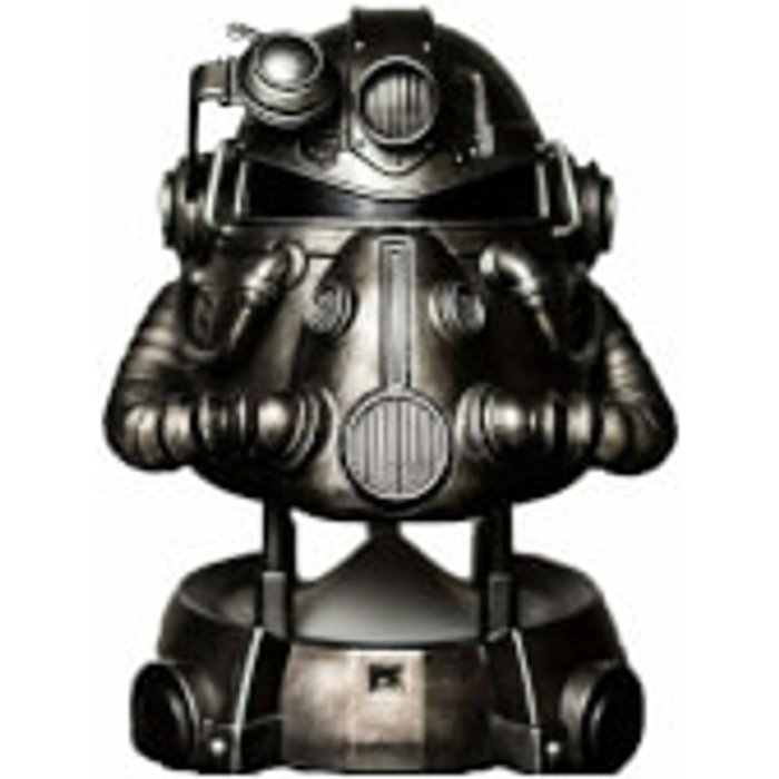 Save 75% - Fallout T-51 Power Armour Statue and Speaker