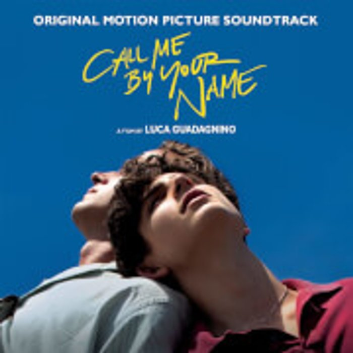 Music On Vinyl Music On Vinyl - Call Me By Your Name (Soundtrack) 2x Colour LP
