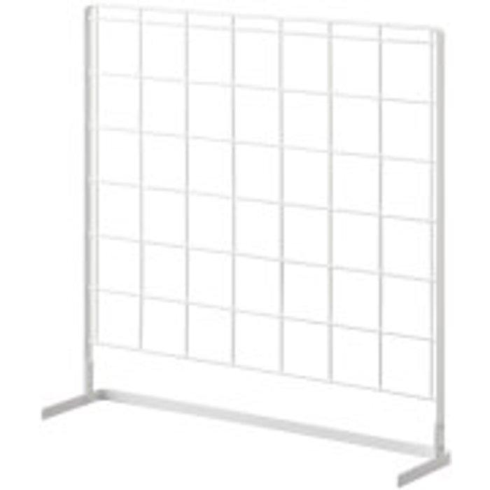 Yamazaki Yamazaki Tower Kitchen Self Standing Panel - White