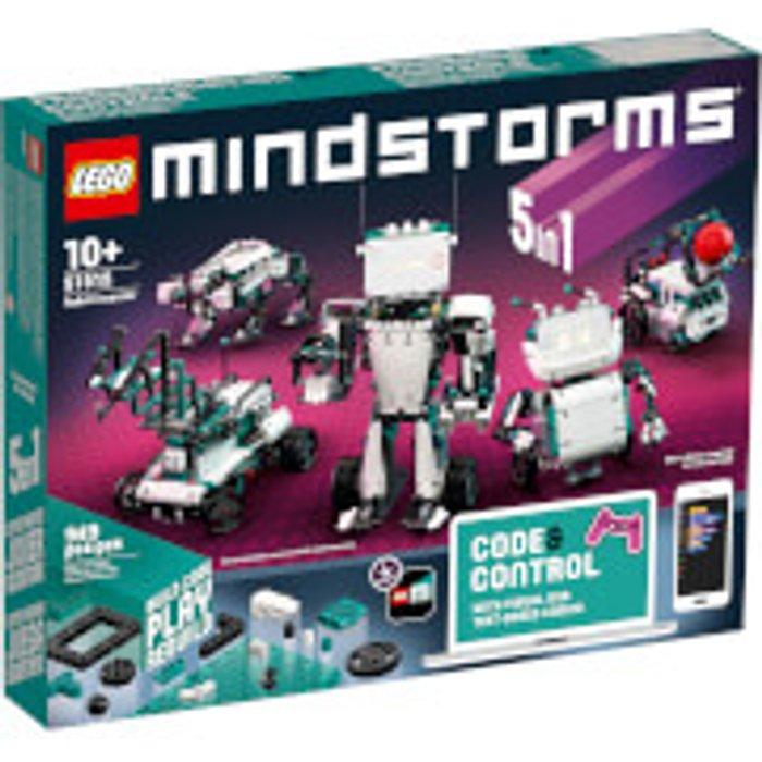 Save 39% - LEGO MINDSTORMS: EV4 (51515)