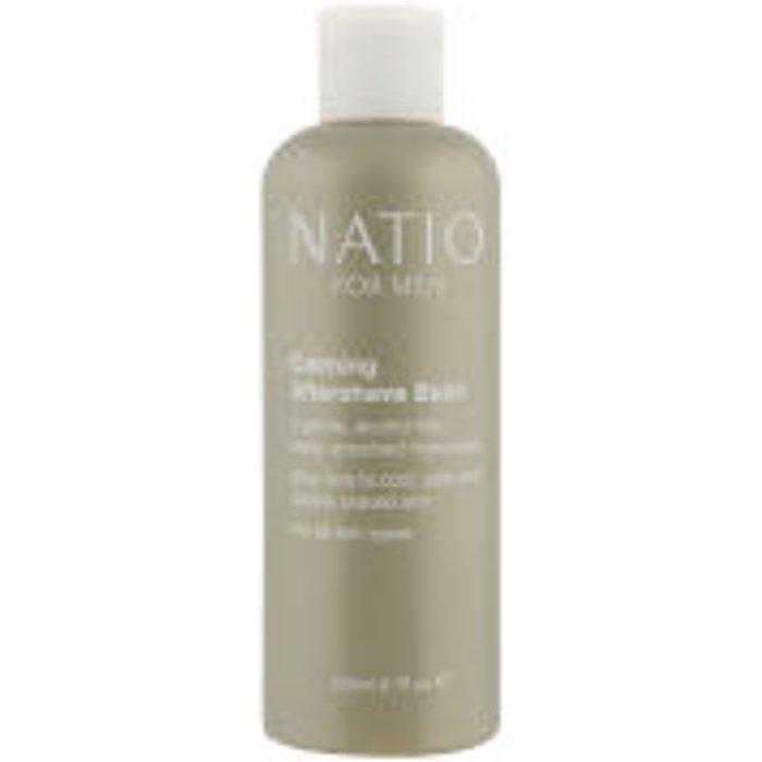 Natio Natio Mens Calming Aftershave Balm 200ml