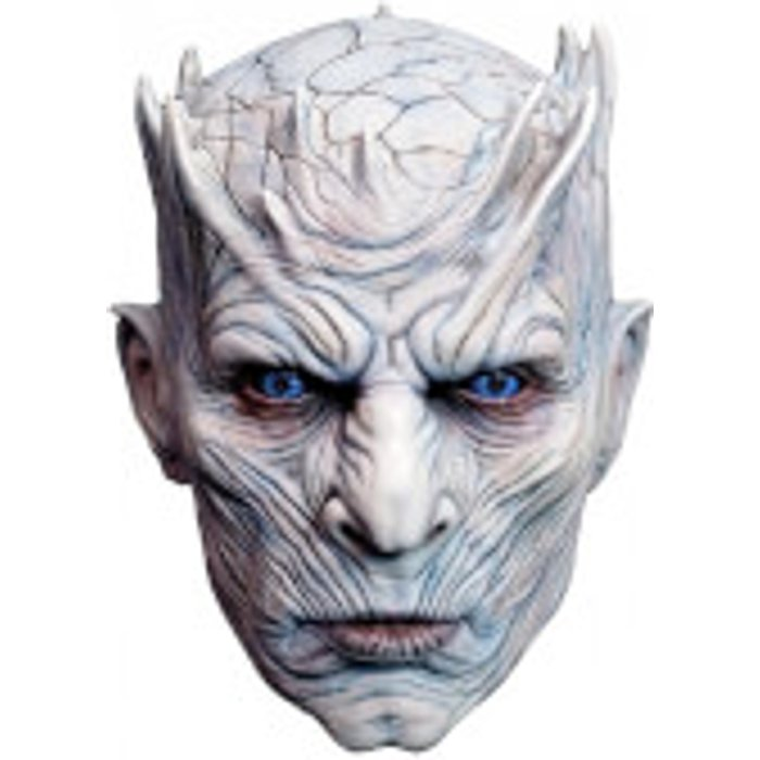 Trick or Treat Trick Or Treat Game Of Thrones Night's King Halloween Mask