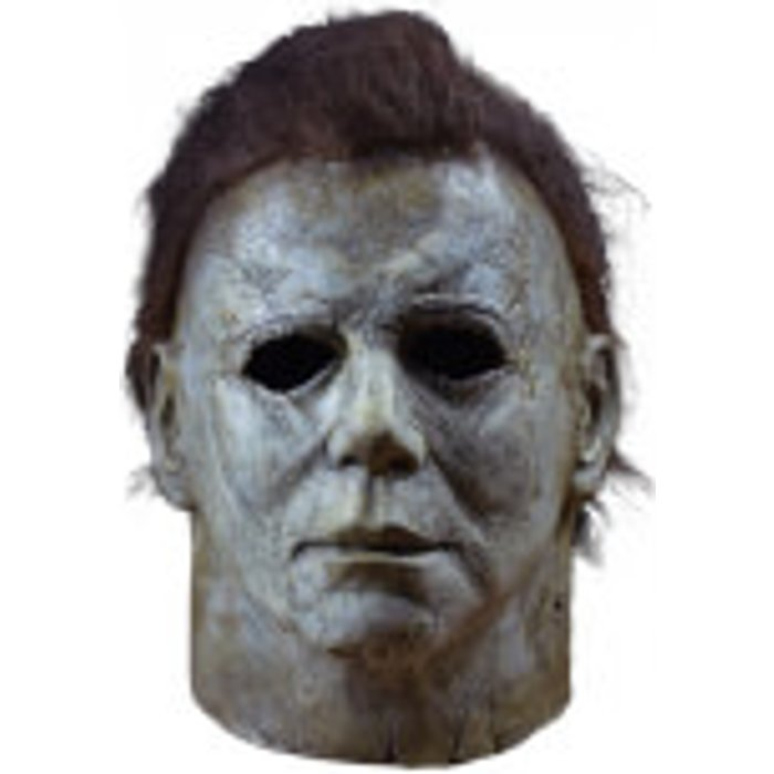Trick Or Treat Studios Trick Or Treat Studios Michael Myers Halloween 2018 Mask Officially Licensed