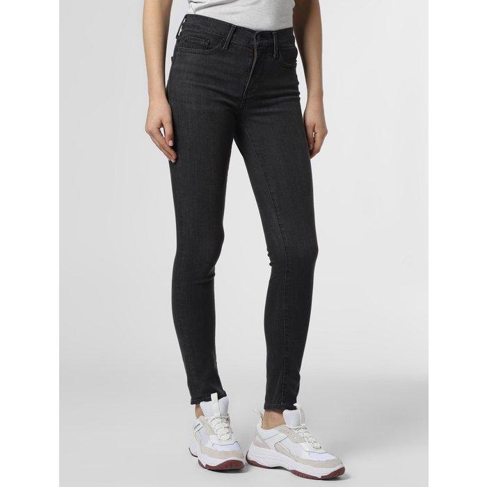 Artikel klicken und genauer betrachten! - Knackig eng von der Hüfte bis zum Knöchel –die Levi's Jeans 311 Shaping Skinny bereichert die Casual-Garderobe um einen wahren Figurschmeichler.   im Online Shop kaufen