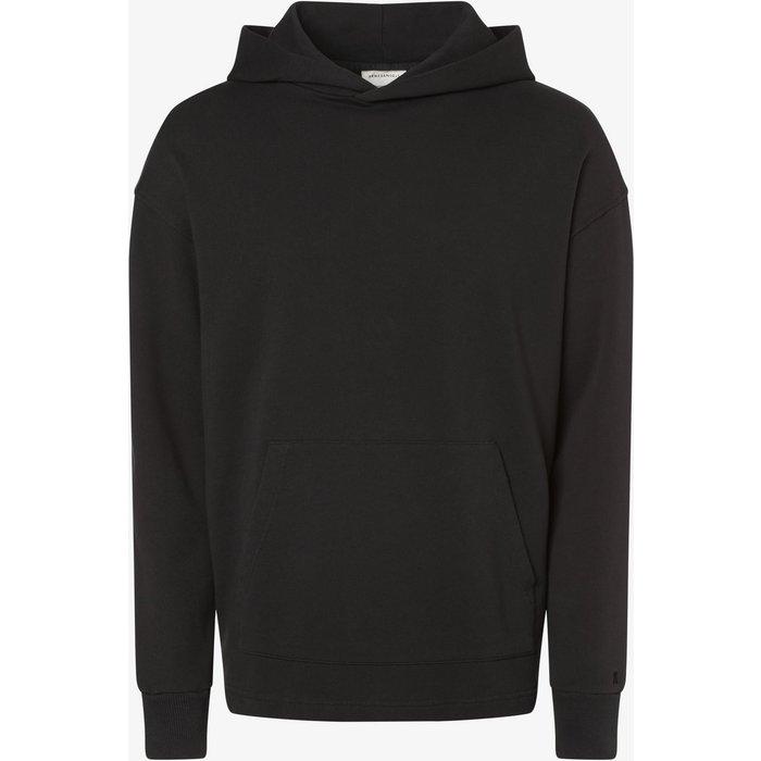 Artikel klicken und genauer betrachten! - Eine Extraportion Lässigkeit liefert das ARMEDANGELS Sweatshirt Maans mit der lockeren Passform und der überschnittenen Schulterpartie.   im Online Shop kaufen