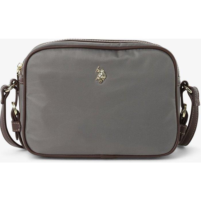 Artikel klicken und genauer betrachten! - In die Umhängetasche Houston von U.S. Polo Assn. passen alle nötigen Essentials für den Alltag.   im Online Shop kaufen