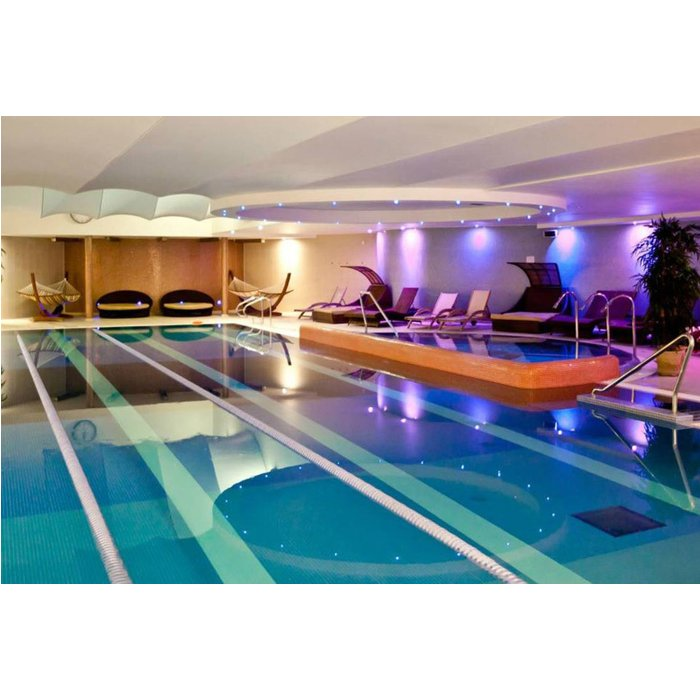 Save 52% - Bannatyne Spa ELEMIS Package for 2 - Treatments, Skincare Product & Voucher