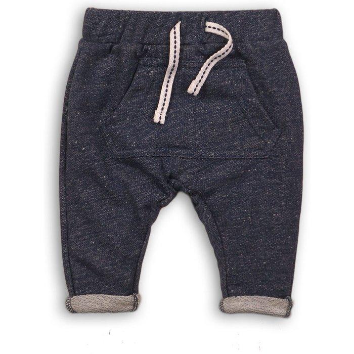 Spodnie dresowe niemowlęce 5M34A5