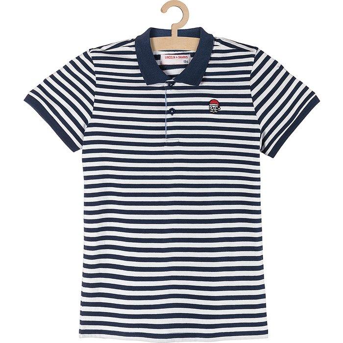 Koszulka chłopięca z Mikołajem 2I3728