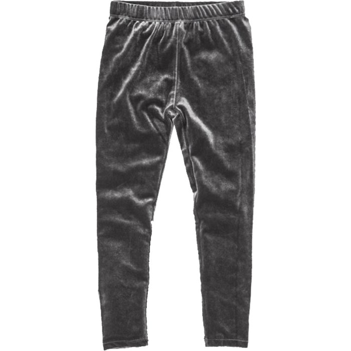 Spodnie dresowe dziewczęce 4M33A4