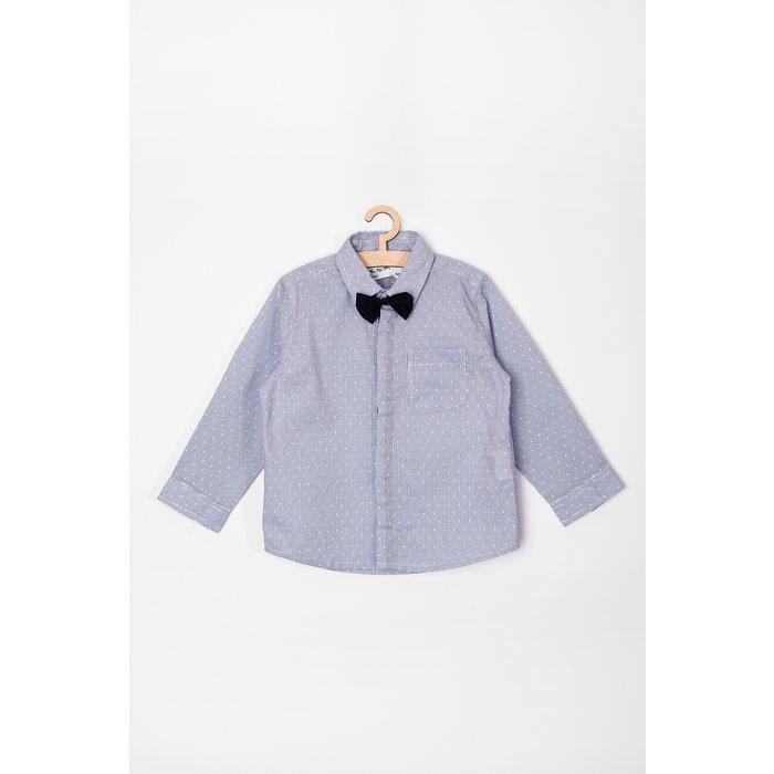 Koszula chłopięca 5J3702