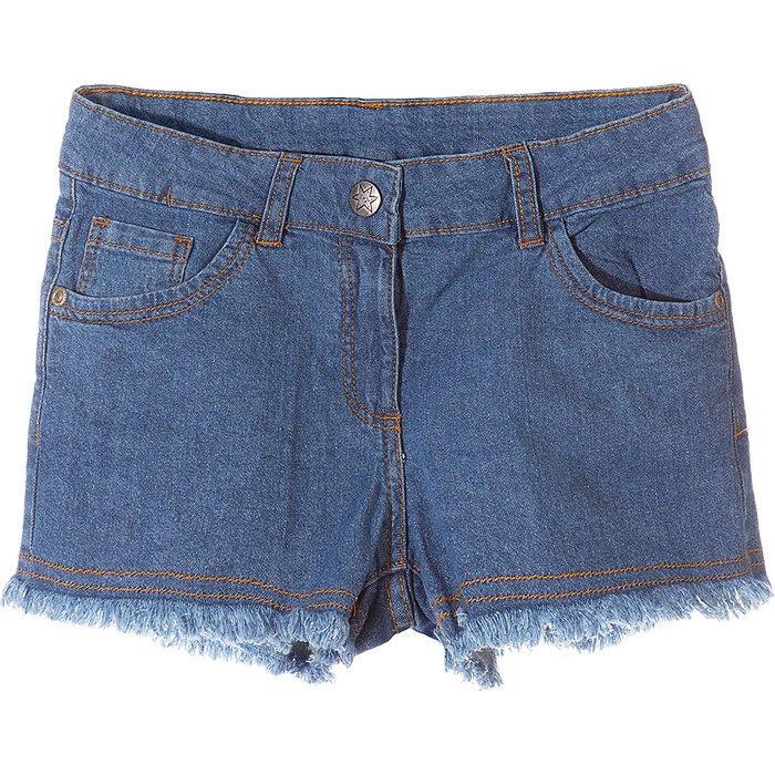 Spodenki jeansowe na lato 4N3606