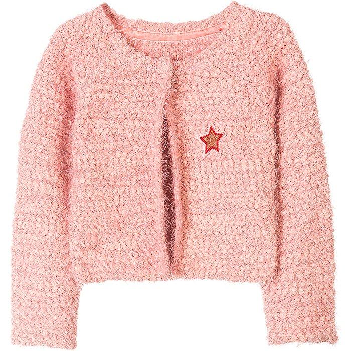Sweter niemowlęcy 5C3505