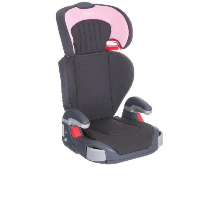 Fotelik Graco Junior Maxi Blush 1Y36MS